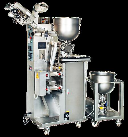 直立式液體充填包裝機