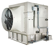 Enclosed cooling tower specification