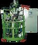 剛翎 迴轉式自動油壓壓合機