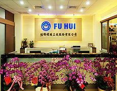 FU HUI SCREW INDUSTRY CO., LTD.