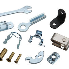 Special Stamping Parts