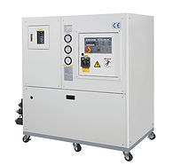Inverter type water chiller