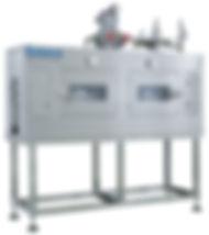 蒸汽收縮爐