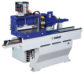 FSM-460A Semi auto finger joint shaper (air-hydraulic type)