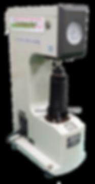 洛氏硬度測試機