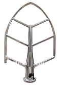 Stainless Flat Beater
