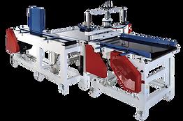 SCB+STC-62B Arrange with HSC feeding machine