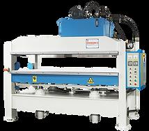 Plate-type Hot Press Machine