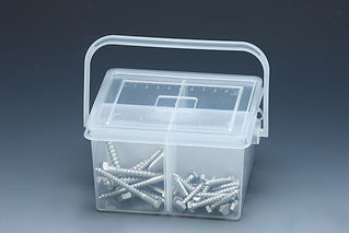 STAINLESS HEX HEAD WOOD SCREW ASSORTMENT
