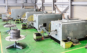 Cold Forming Equipment