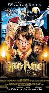 Harry Potter and the Scorcerer's Stone