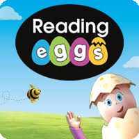 Reading Eggs