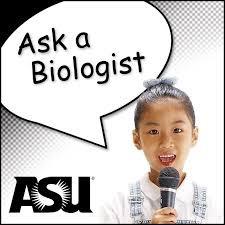 ASU Ask a Biologist