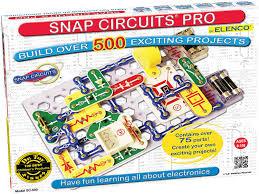 Snap Circuits Pro