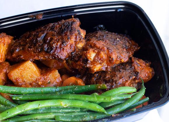 Couto's Portuguese BBQ Chicken