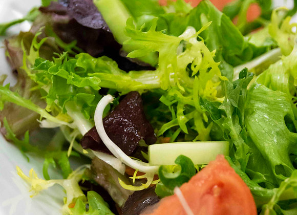 Italian Spring Mix Salad