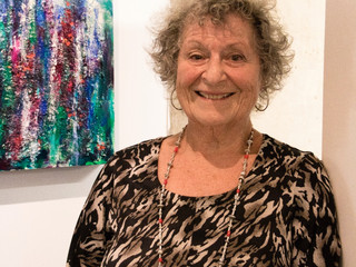 Featured Artist of the Week: Vera Donefer
