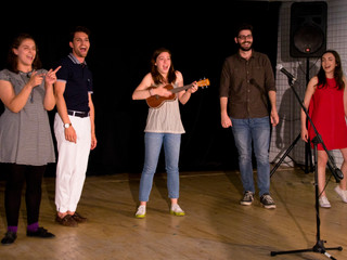 Storefront Fringe festival: expect the unexpected