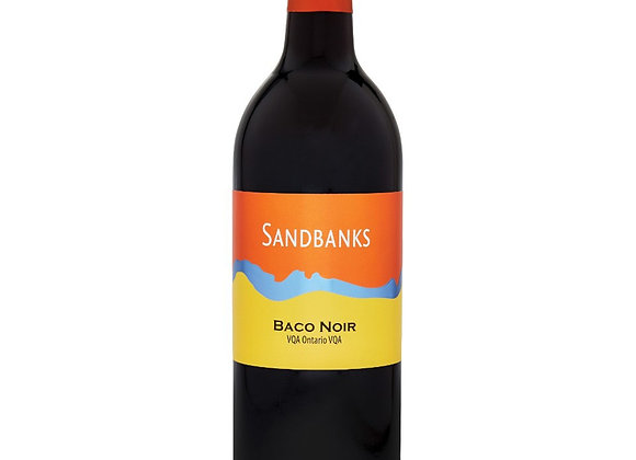 Sandbanks Baco Noir