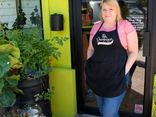 The most magical flower shop in Kingston, says owner