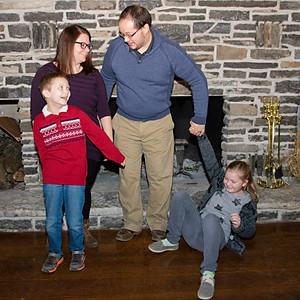 Larrimore Family