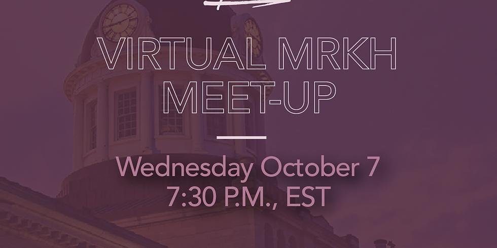 MRKH Meet-Up