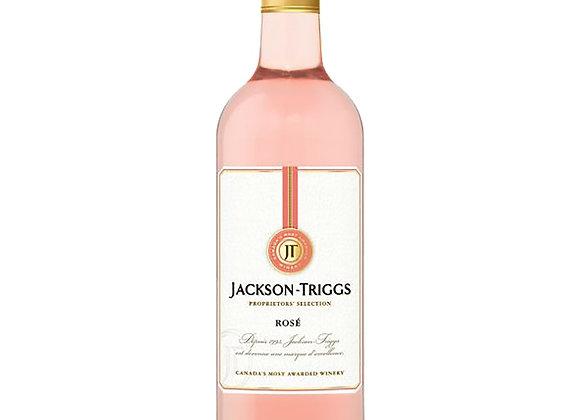 Jackson Triggs Rose