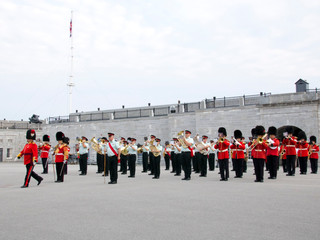 Fort Henry Annual Tattoo photos