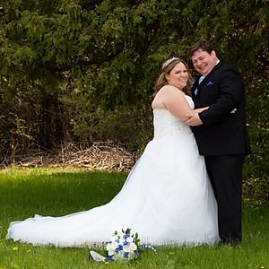 Keeley & Daniel Wedding