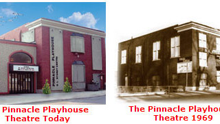 Past, present and future with the president of the Belleville Theatre Guild