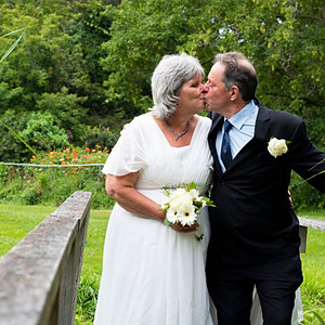 Stiller Wedding