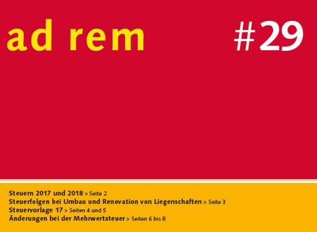 ad rem #29