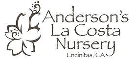 Anderon's La Costa Nursery Encinitas, CA