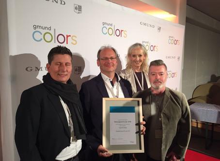Gmund - 1. Preis Corporate Design