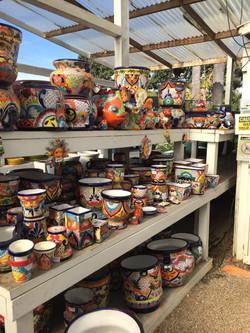 Garden-Store-Encinitas-Pottery