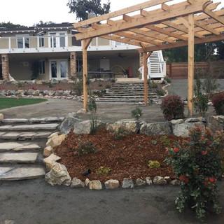 Marc's Landscape Design