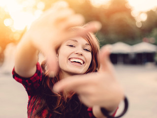 Tipps zum Glücklichsein
