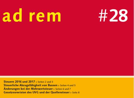 ad rem #28