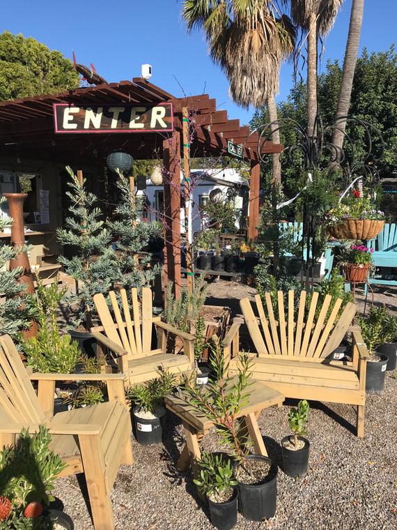 Anderson's La Costa Nursery