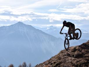 Kraft- und Koordinationstraining für Mountainbiker/-innen