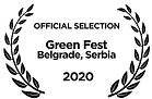 Green Fest 2020 Official Selection Laure