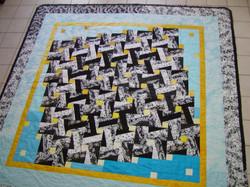 Cathline's Quilt