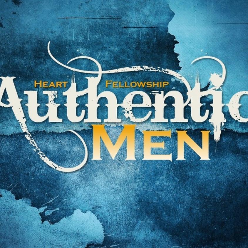 Authentic Men