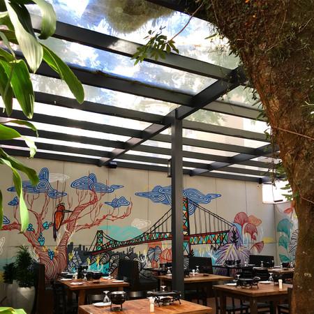 Restaurante Blackpot - Florianópolis