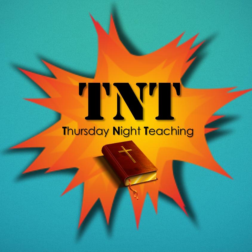 Thursday Night Teaching (TNT)