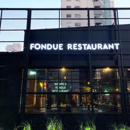 Foundue Restaurant - Balneário Camboriú