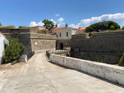 Jusqu'au 20/09 VISITE Patrimoine - Ajaccio, La Citadelle Retrouvée