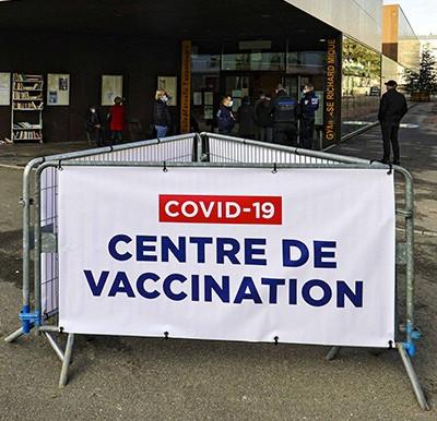 Ajaccio : bientôt un nouveau centre de vaccination en ville ?