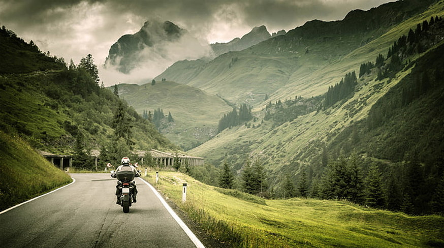 izmir kiralık motosiklet