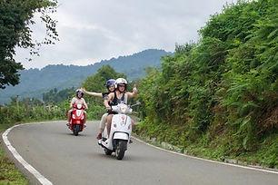 İzmir motosiklet kiralama